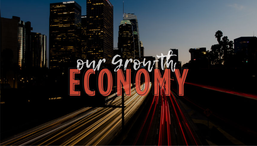 Our Growth Economy