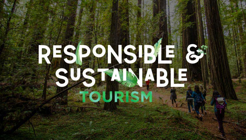 Responsible & Sustainable Tourism