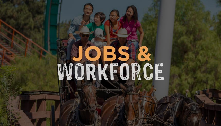 Jobs and Workforce